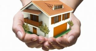Cách tính diện tích căn hộ chung cư