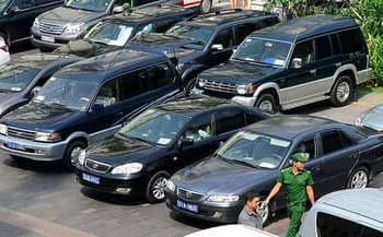 Nghị định 04/2019/NĐ-CP quy định tiêu chuẩn, định mức sử dụng xe ôtô
