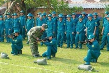 Quy định về giải quyết tố cáo trong quân đội nhân dân