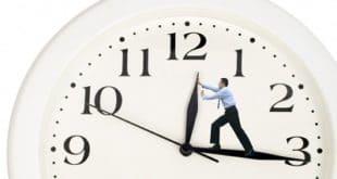 Cách tính thời hạn ban hành quyết định xử phạt hành chính