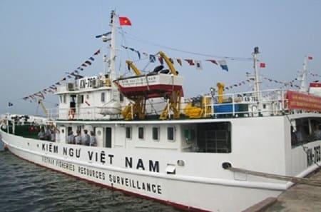CHế độ chính sách đối với lực lượng kiểm ngư