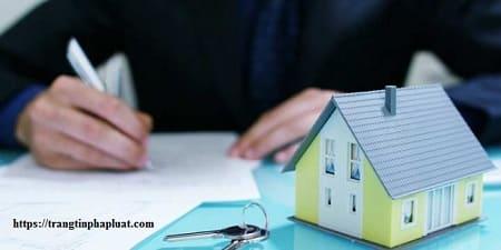 Thuê nhà thuộc sở hữu nhà nước