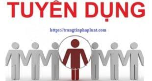 Thông báo thi tuyển công chức tỉnh Quảng Nam 2020