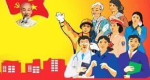 Hướng dẫn 08-HD/UBKTTW ngày 14/2/2020 về công tác nhân sự ủy ban kiểm tra tại đại hội đảng bộ các cấp tiến tới Đại hội đại biểu toàn quốc lần thứ XIII của Đảng.