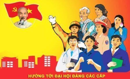 Chỉ thị số 35-CT/TW ngày 30/5/2019 của Bộ Chính trị Khóa XII về đại hội đảng bộ các cấp tiến tới Đại hội đại biểu toàn quốc lần thứ XIII của Đảng