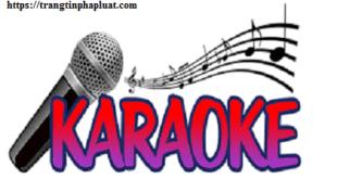 Nghị định số 54/2019/NĐ-CP của Chính phủ : Quy định về kinh doanh dịch vụ karaoke, dịch vụ vũ trường