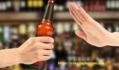 Nghị định số 24/2020/NĐ-CP của Chính phủ : Quy định chi tiết một số điều của Luật Phòng, chống tác hại của rượu, bia