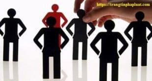 199 Danh mục vị trí chuyển đổi công tác định kỳ