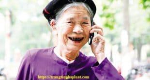Mức quà tặng mừng thọ đối với người cao tuổi trên địa bàn tỉnh Quảng Nam