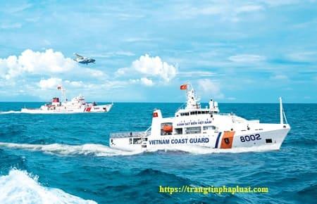Những điểm mới của Luật Biên phòng Việt Nam 2020
