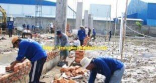 Xây dựng không phép, sai phép - Chủ thầu có bị xử phạt hành chính