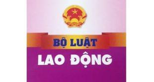 Diem moi Bo luat lao dong 2019