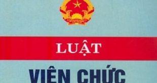 Diem moi cua Luat vien chuc 2019