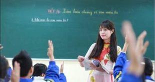 Tài liệu ôn tập thi giáo viên tỉnh Quảng Nam 2020