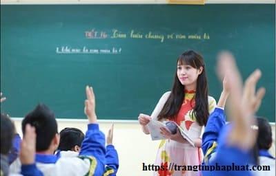 Kế hoạch thi tuyển viên chức giáo dục năm 2020 của tỉnh Quảng Nam
