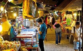 Quyết định 1129/QĐ-TTg phê duyệt Đề án phát triển kinh tế ban đêm ở Việt Nam.