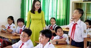 Tài liệu kiến thức chung ôn thi giáo viên Tiểu học năm 2020
