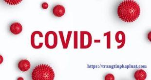 Nghị quyết 26/NQ-CP ngày 26/02/2021 của Chính phủ về mua và sử dụng vắc xin phòng Covid- 19