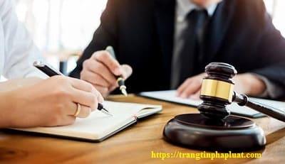 Thẩm quyền lập biên bản vi phạm hành chính