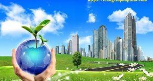 Điểm mới của Luật Bảo vệ môi trường 2020