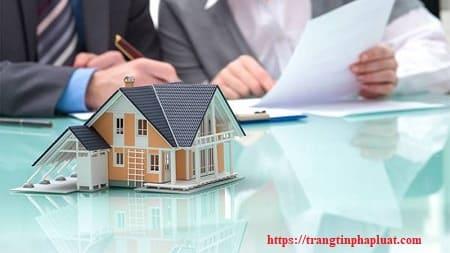 Biên bản họp gia đình - chứng thực chữ ký hay chứng thực hợp đồng?