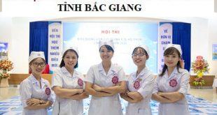 Tài liệu ôn thi viên chức Ngành Y tế tỉnh Bắc Giang năm 2021